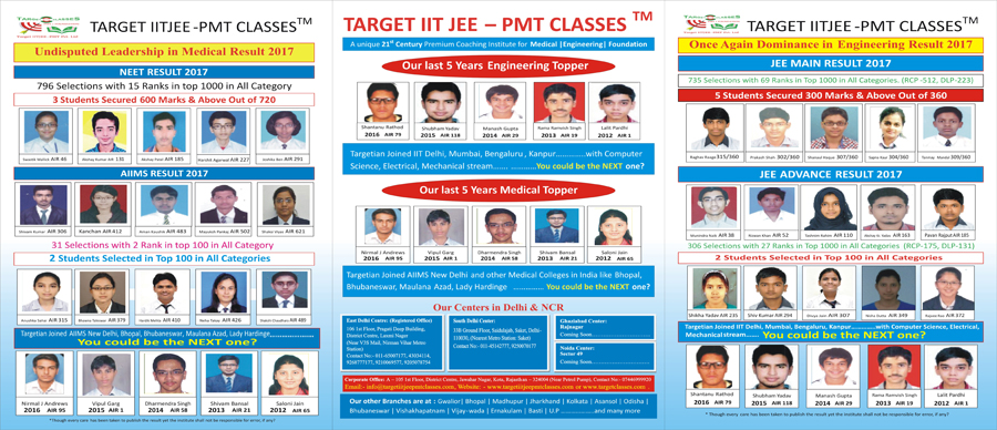 Best NEET Coaching Institute Delhi